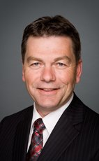 David Anderson, Conservative MP for Cypress Hills--Grasslands ...